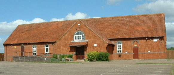 HETHERSETT VILLAGE HALL